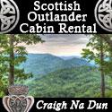 Craigh na Dun Cabin Rental