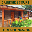 Creekside Court Motel