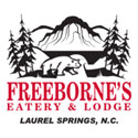 Freeborne's Eatery and Lodge