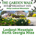 The Garden Walk Bed & Breakfast Inn