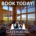 Cabin Rentals in Gatlinburg TN