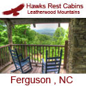 Hawks Rest Cabins