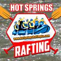 Hot Springs Rafting Company