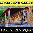 Limestone Cabins