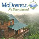 McDowell County TDA