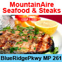 Mountain Aire Seafood & Steak