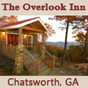 The Overlook Inn Georgia Mountain Bed and Breakfast