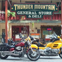Thunder Mountain General Store