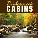 Timbercreek Cabins - Smoky Mountain Cabins