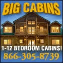 Big Cabins Smoky Mountains Resort