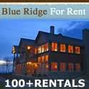 BLUE RIDGE FOR RENT Boone NC Rentals