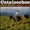 Cataloochee Guest Ranch
