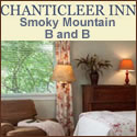 Chanticleer Inn Smoky Mountain Bed and Breakfast