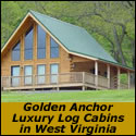 Golden Anchor Cabins WV