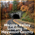 Maggie Valley Lodging in Haywood County
