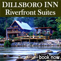 Inn, Hotel, and Resort in Dillsboro, NC