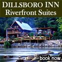 Inn, Hotel, and Resort in Dillsboro, NC