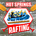 Hot Springs Rafting Company