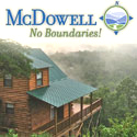 McDowell County Tourism