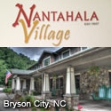 Nantahala Village Bryson City, NC