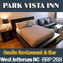 Park Vista Inn