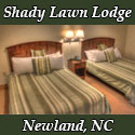 Shady Lawn Lodge